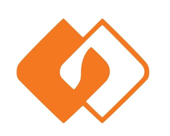 DFVRhomben ohne Schriftzug orange